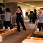 Reformers, Pilates Studio Classes, Tucson
