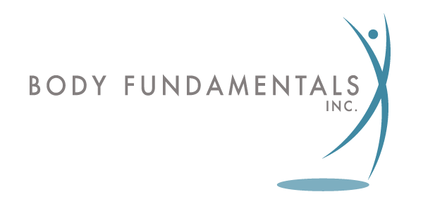 body fundamentals logo on transparent